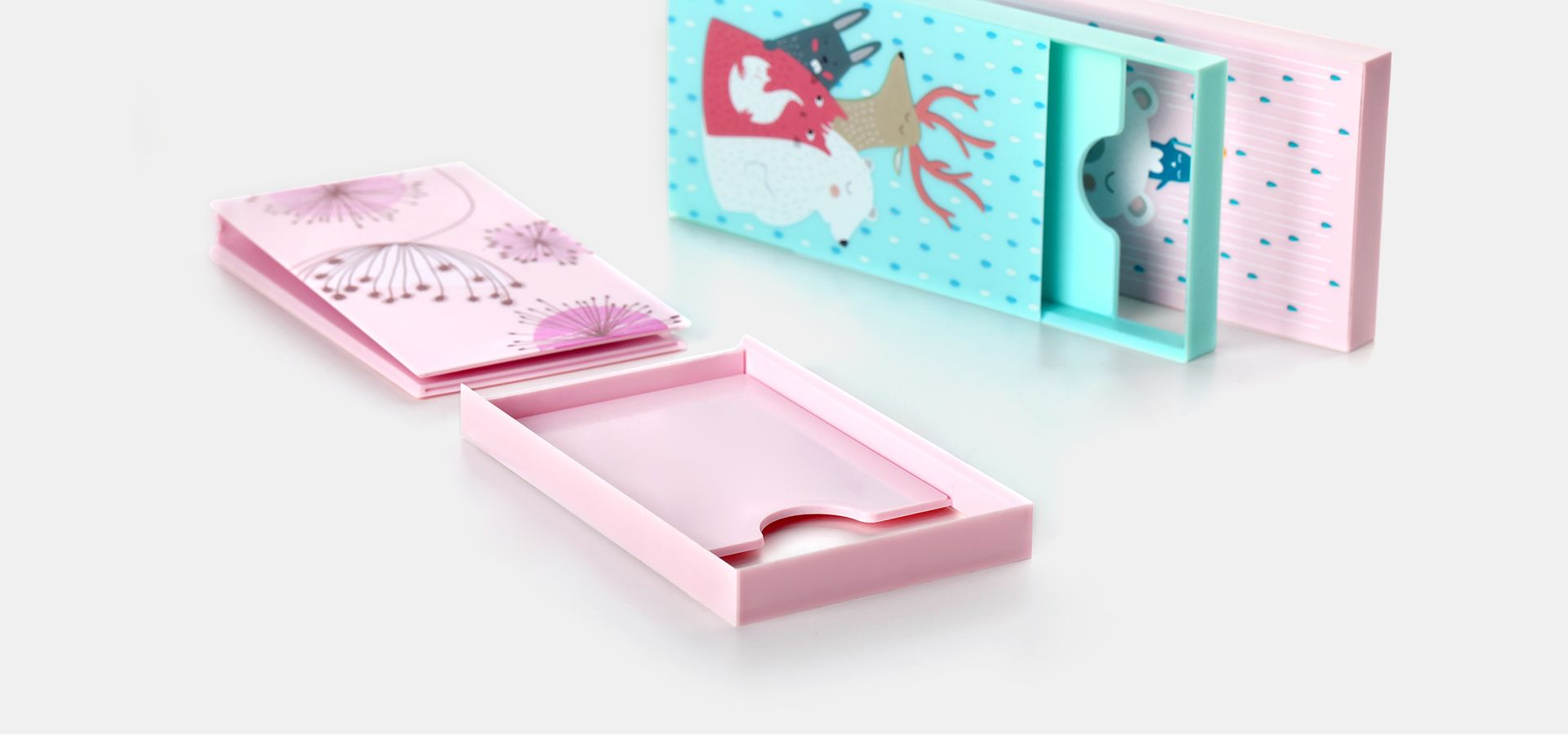 KNOWN Card case