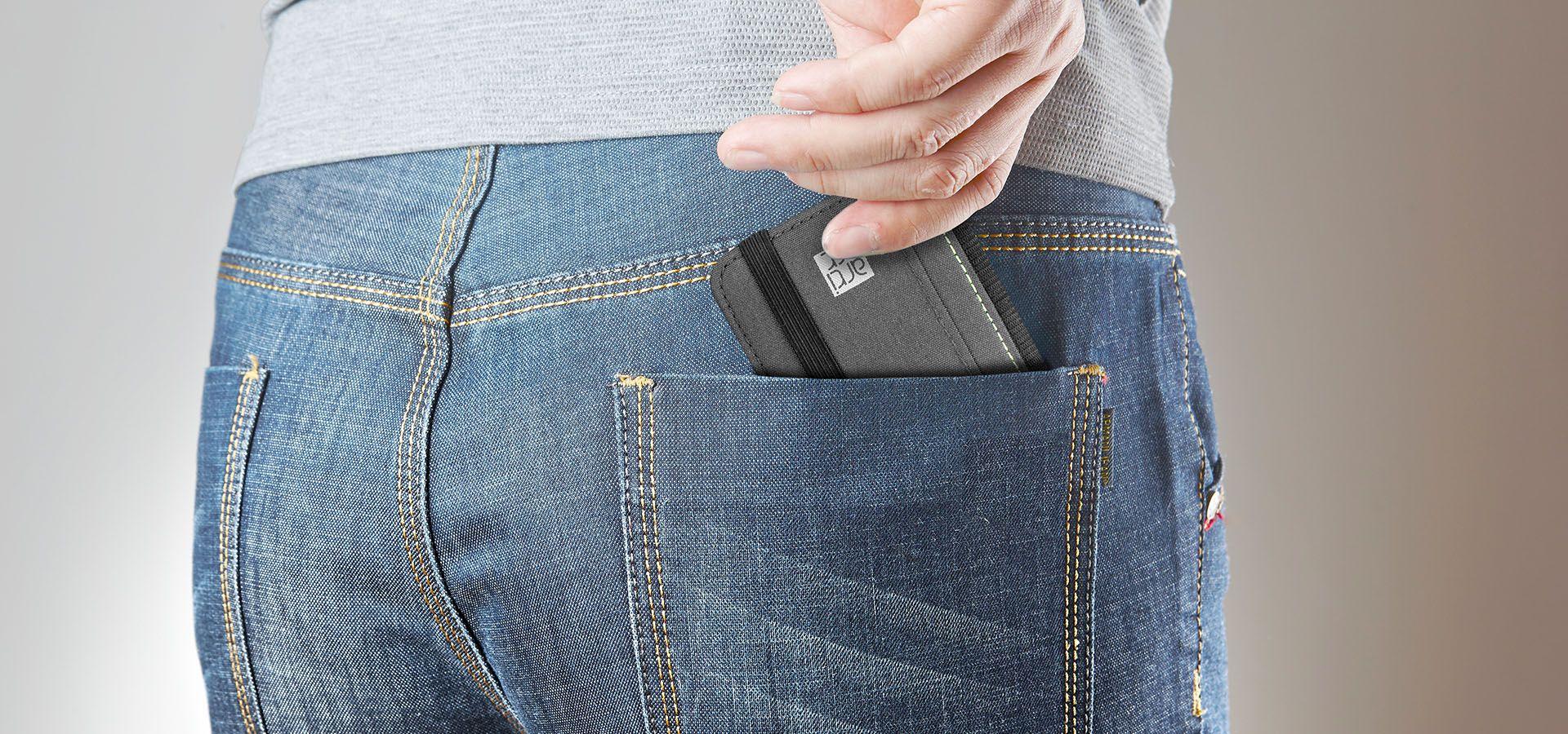 MULTI-Functional wallet