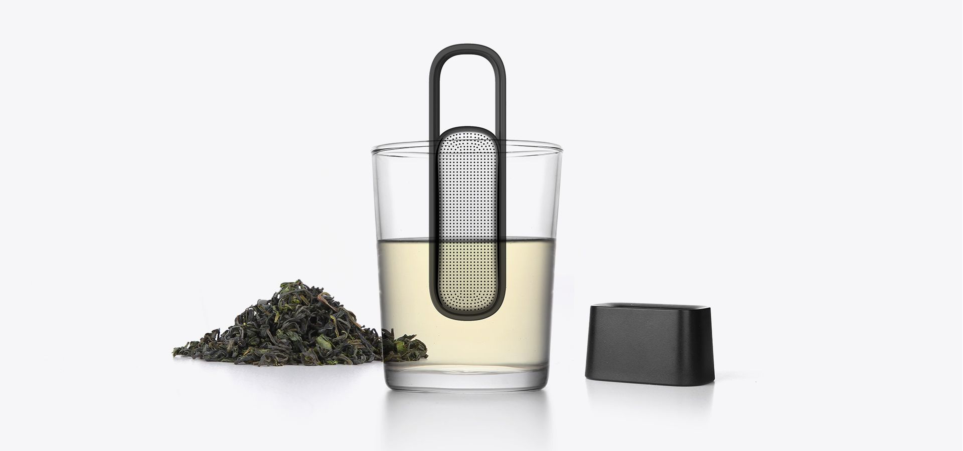 BUDDY Tea strainer