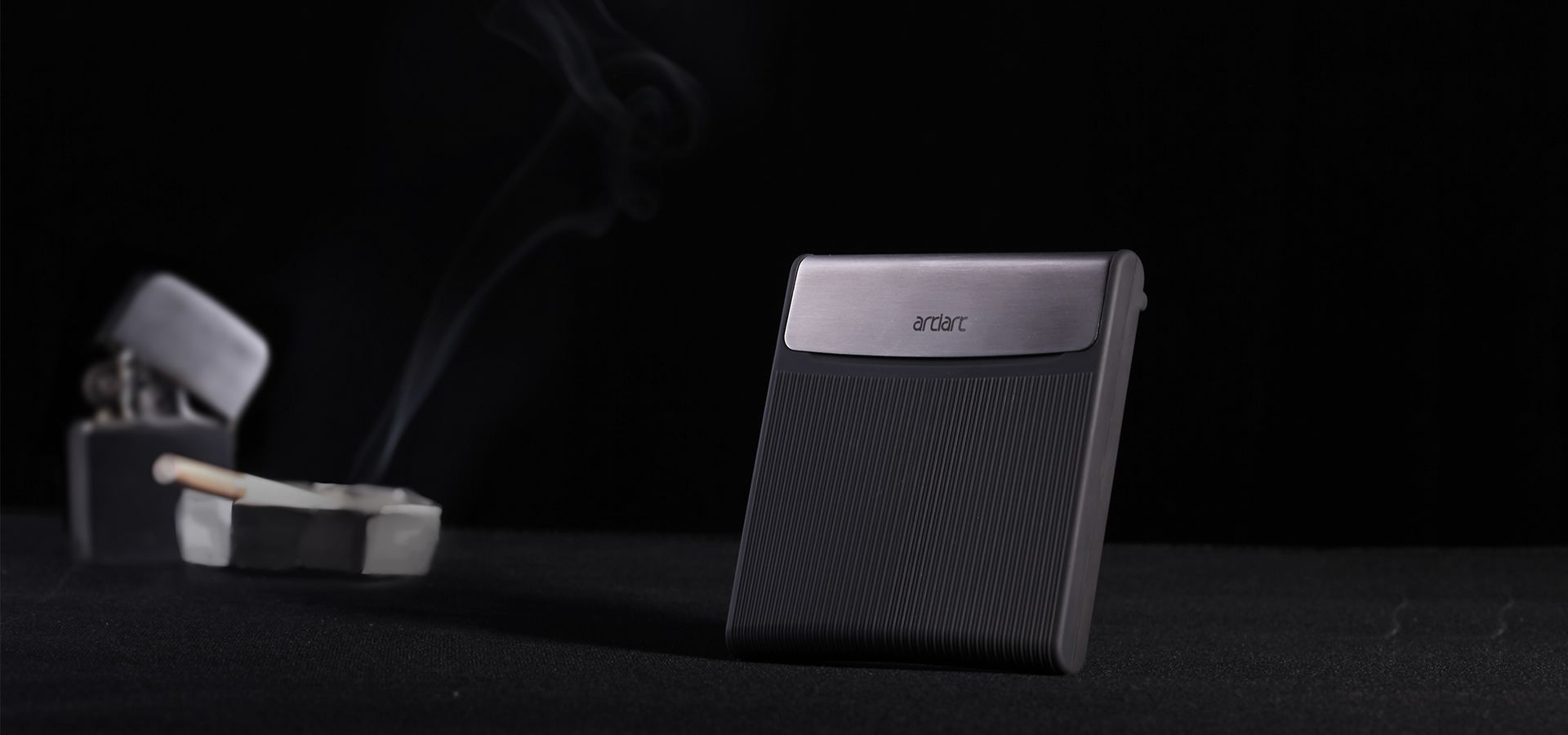 GHARM Cigaret case