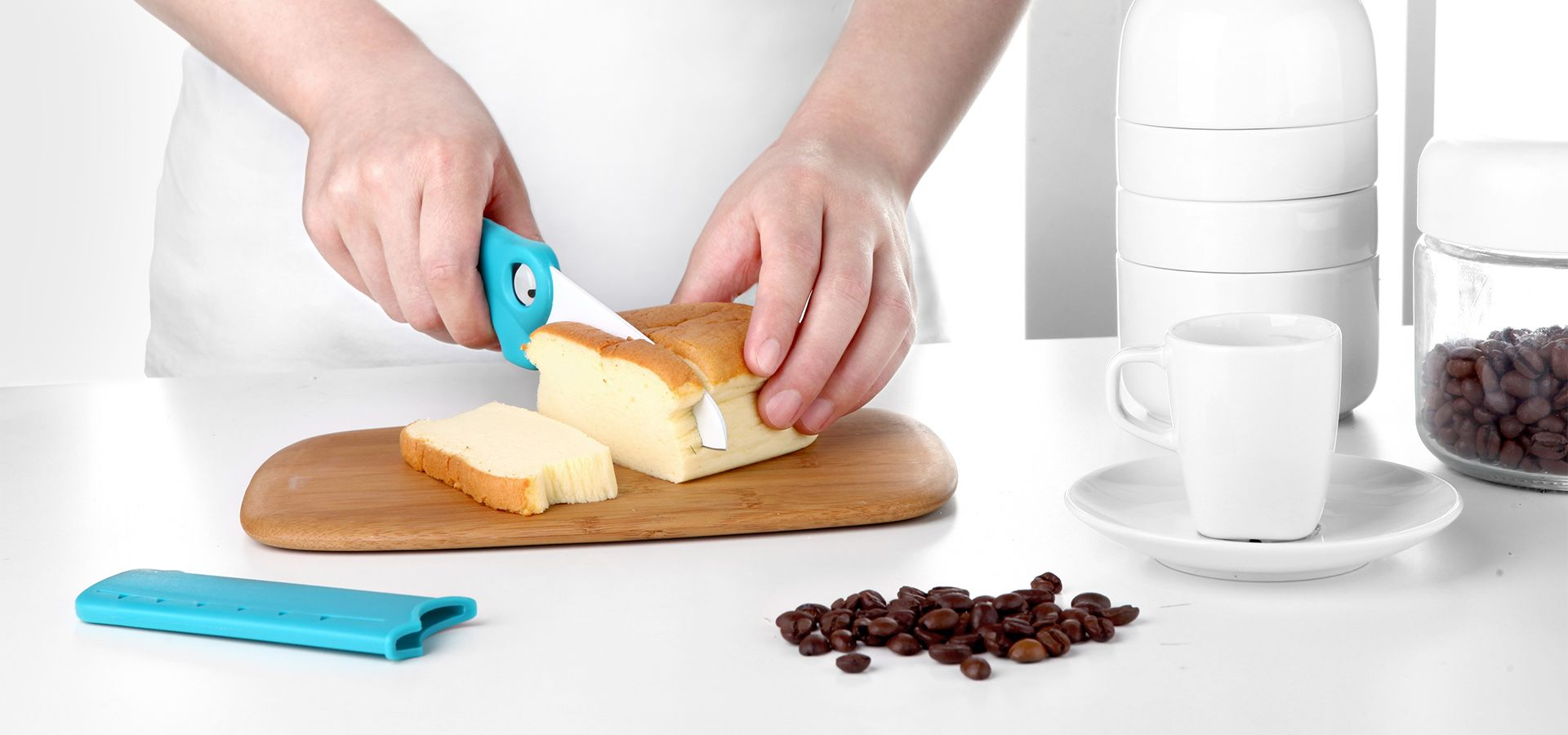 SWAMPY Utility cutting knife