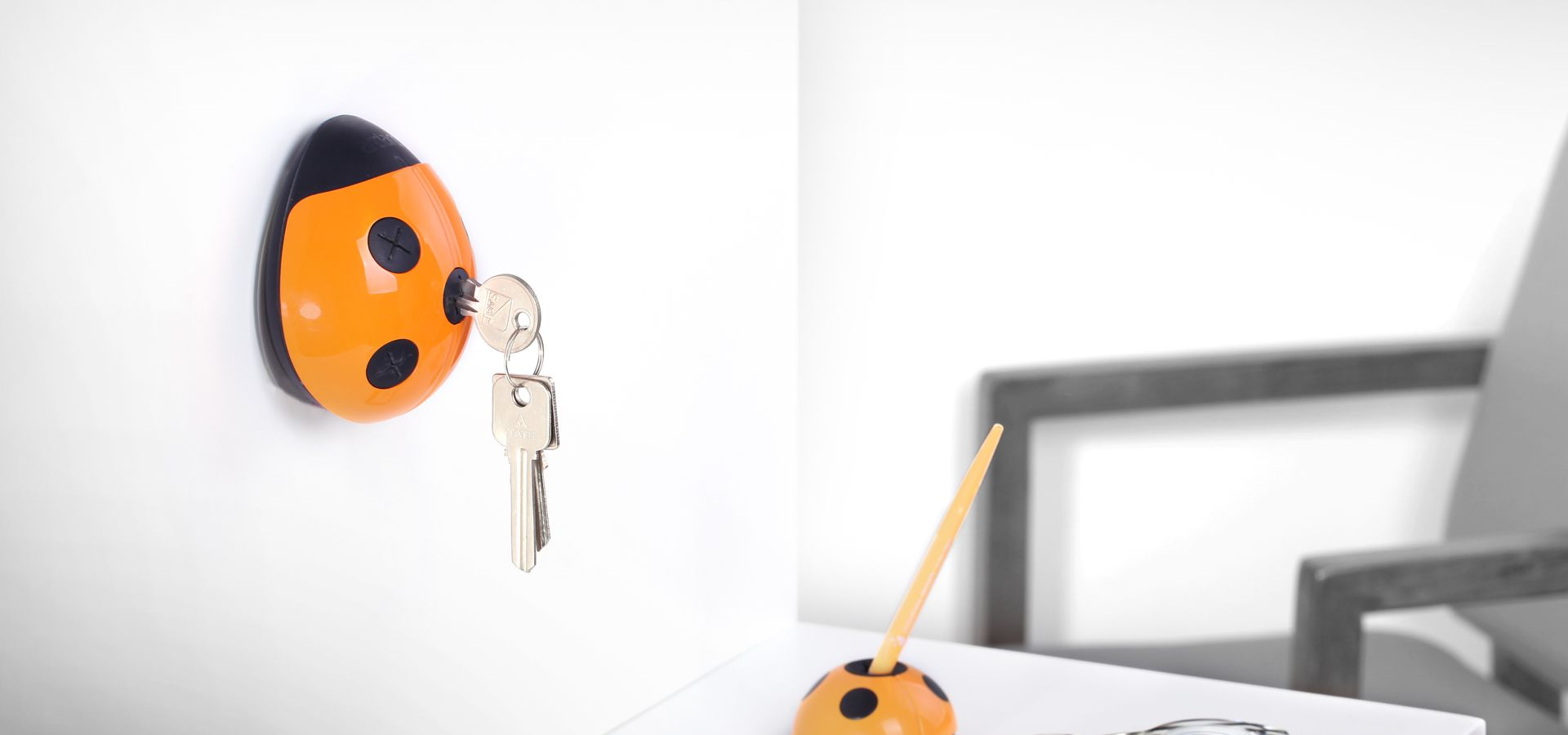 BUTLER Key holder