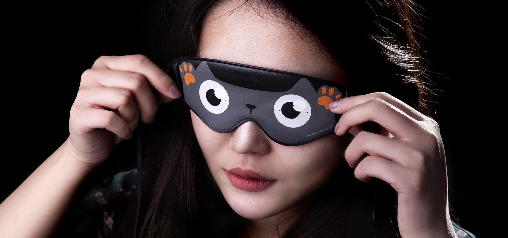 ENVOY Eyemask