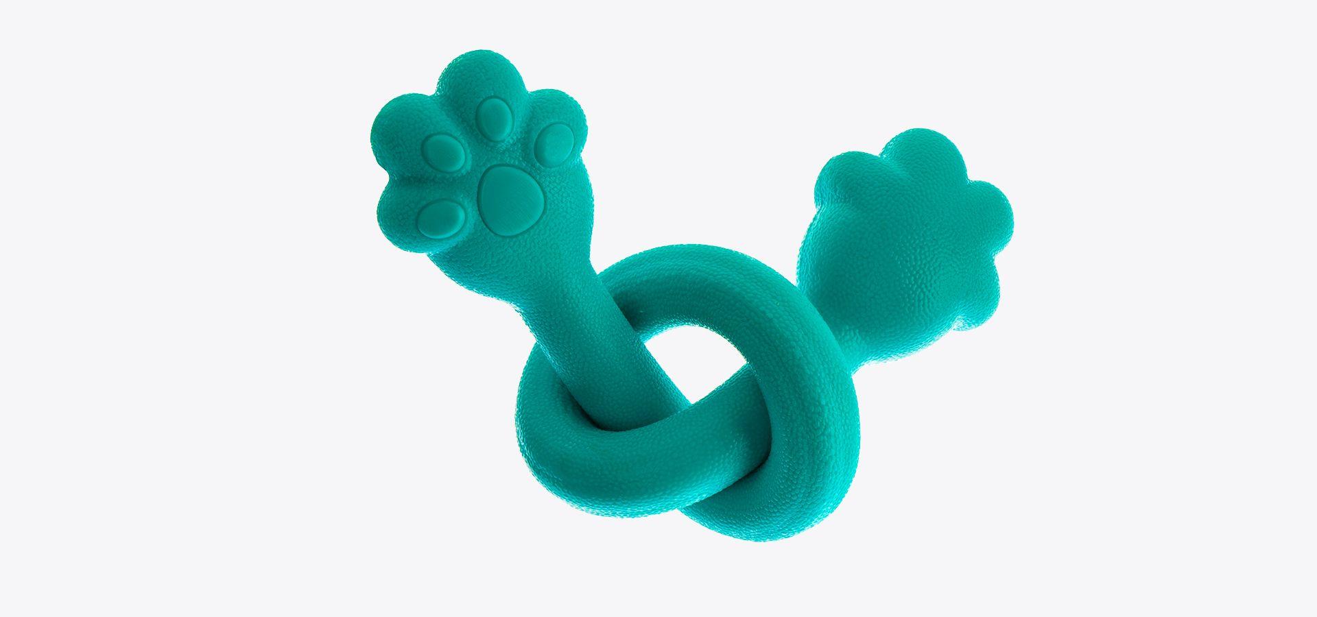 猫爪拉力器
